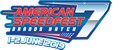 Brands Hatch American Speedfest Small Logo