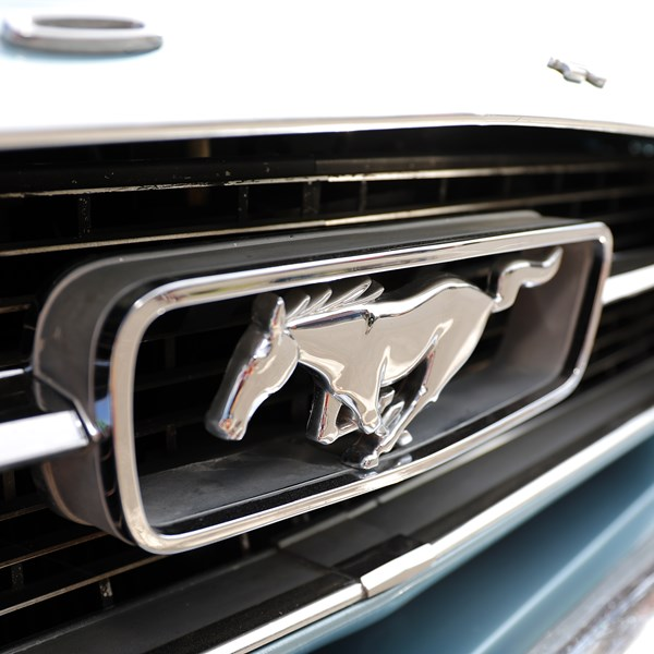 SpeedFest 7 to celebrate 55 years of the Ford Mustang