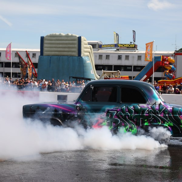 2019 SpeedFest Highlights - Image 18